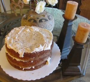 Ugliest Cake Ever!